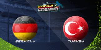 เยอรมัน ตารางบอลวันนี้