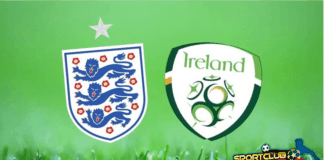 อังกฤษ ฟุตบอลกระชับมิตร